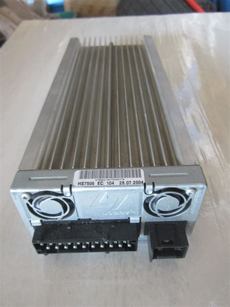Bmw  Amplifier Amp  65126951669 Used Auto Parts