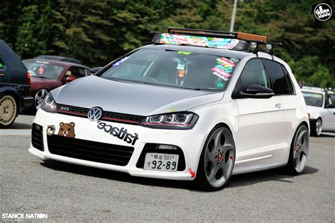 Vw Golf Hellaflush Vt By Snow By Snowcz On Deviantart