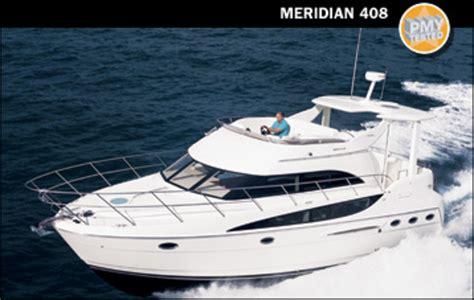 meridian  power motoryacht