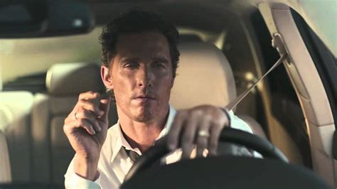 New Lincoln Car Commercial by All Matthew Mcconaughey Lincoln Mkz Commercials