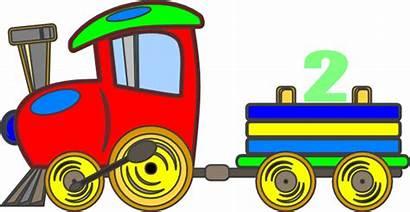 Train Clip Loco Clipart Clker