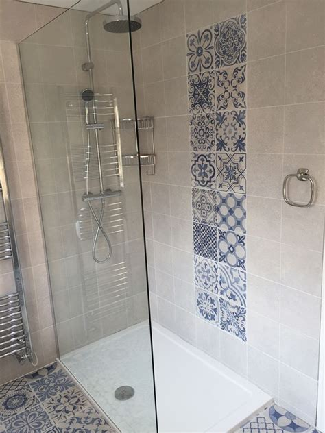 skyros delft blue wall  floor tile wall tiles