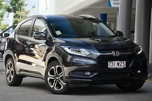 Dimension Honda Hrv : 2019 honda hrv exterior high resolution picture new autocar release ~ Medecine-chirurgie-esthetiques.com Avis de Voitures
