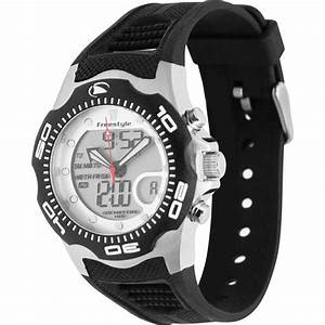 Outdoor Sports Watch With Compass  Altimeter  Barometer