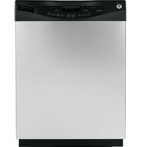 ge built  dishwasher ghdancs ge appliances
