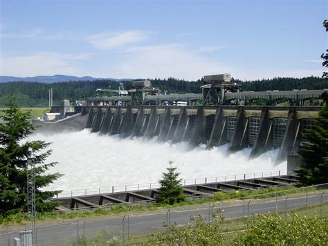 How Hydroelectric Power Works