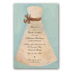 bridesmaids invitations lace gown bridesmaids luncheon invitations paperstyle