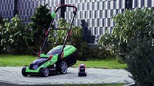 Lidl Akku Rasenmäher : produktvideo florabest akku rasenm her frma 36 1 a1 ~ Michelbontemps.com Haus und Dekorationen