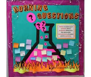Halloween Classroom Door Themes by Kate S Science Classroom Cafe Saturday Snapshot Burning