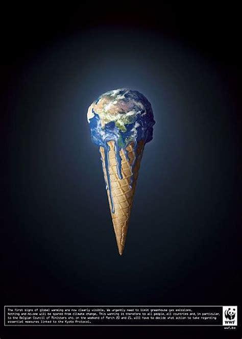 iklan poster global warming beserta penjelasannya saveas brand blog artikel desain grafis
