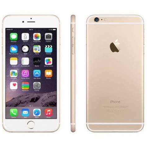 walmart iphone 6 certified pre owned apple iphone 6 plus smartphone