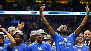 How Kentucky and Northern Kentucky match up — with a game ...