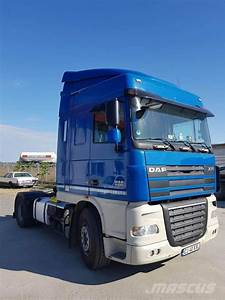 Daf Xf 105 : daf xf tractor units price 20 442 year of ~ Kayakingforconservation.com Haus und Dekorationen