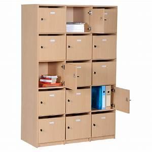 Meuble Casier Rangement : casiers de rangement comparez les prix pour professionnels sur page 1 ~ Teatrodelosmanantiales.com Idées de Décoration