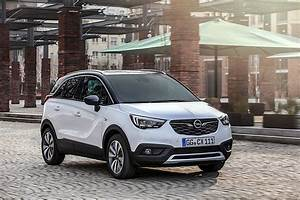 Opel Crossland Ultimate : opel crossland x specs photos 2017 2018 2019 autoevolution ~ Medecine-chirurgie-esthetiques.com Avis de Voitures