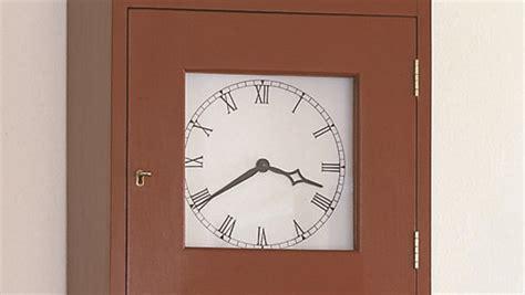 plan shaker tall clock finewoodworking