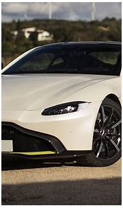 Free download 2018 Aston Martin Vantage Wallpapers and HD ...