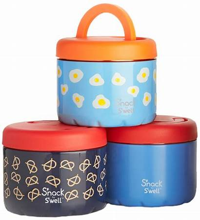 Swell Containers Well Insulated Stainless Reusable Steel
