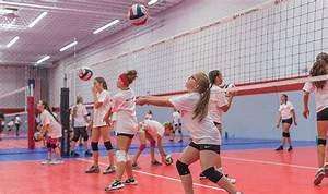Nike Volleyball Camp Las Vegas