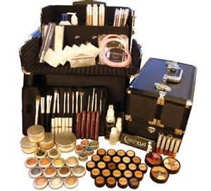 supercover professional make up make up artist kit