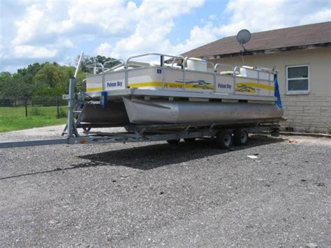 Ta Craigslist Org Boats by Craigslist Pontoon Boat Land O Lakes Craigslist Finds