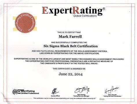 Lss Black Belt Resume by Lss Black Belt Resume Copywriterbranding X Fc2