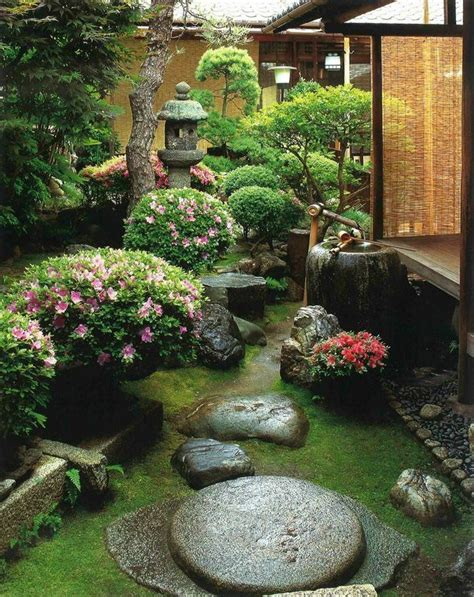 Japan Garden Decoration by Backyard Japanese Garden Design Ideas Flower Garden Ideas