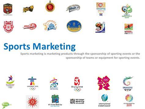 marketing through sports marketing