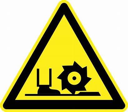 Warning Signs Hazard Clip Danger Clipart Cutter