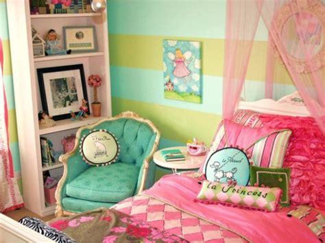 Pink Girly Bedroom Design Makeover Ideas