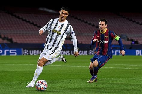 Barcelona 0-3 Juventus: Player ratings as Cristiano ...