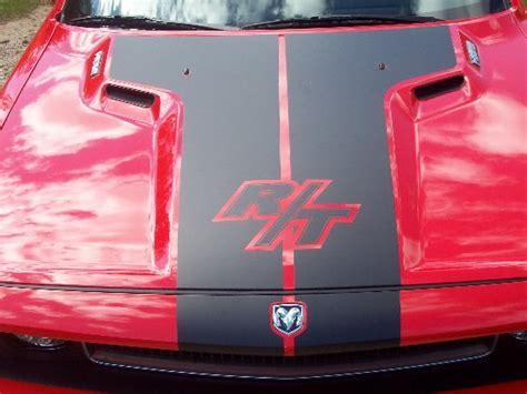 The Decal Shoppe, Muscle Car Stripes For,Chevy Camaro