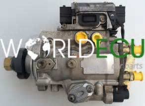 Pump Injection 2 2 Psg16 Bosch 0470504213 Opel Astra