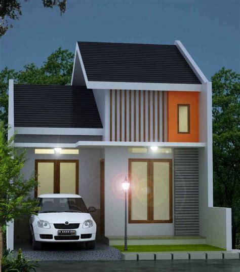 desain rumah mewah tapi murah arcadia desain