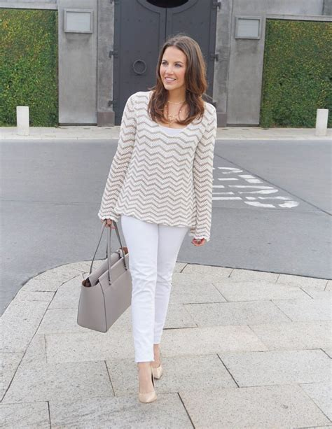 How to Wear Winter White   Lady in Violet   Houston Fashion Blogger  Lady in Violet