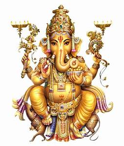 God Ganesh Wallpaper Hd Wallpaper | ganesh | Pinterest ...