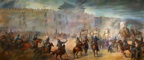 overview   mongol empire