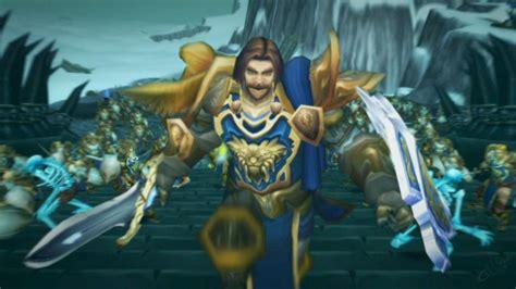 Alliance Vanguard - Faction - World of Warcraft