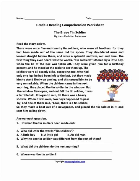 spanish reading comprehension worksheet newatvs info