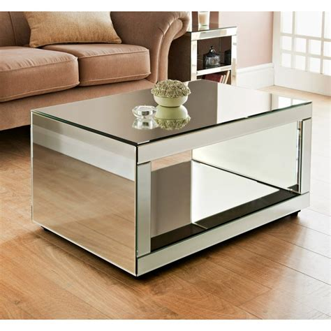 Florence Coffee Table  Living Room Furniture  B&m Stores