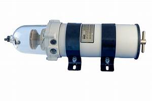1000fh30 Racor Fuel Filter    Water Separator