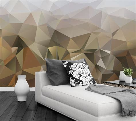 3d Wallpaper Texture For Bedroom by Custom Texture Abstraction Mural Wallpaper 3d Living Room