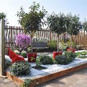 Deco Chambre Zen : stunning idee deco terrasse zen images amazing house design ~ Preciouscoupons.com Idées de Décoration