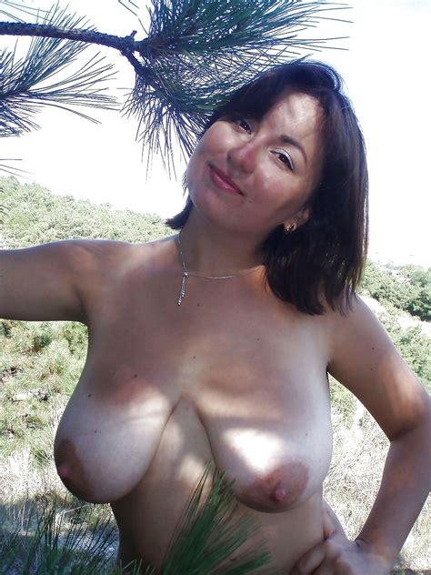 Big Natural Silicone Free Boobs Curvy Milf 12 Pics