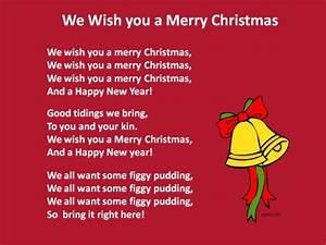 Christmas Carols for Children