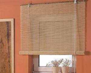 Sichtschutz Für Fenster : bambusrollo fenster rollos bambus rollo raffrollo sichtschutz holzrollo jalousie ebay ~ Sanjose-hotels-ca.com Haus und Dekorationen