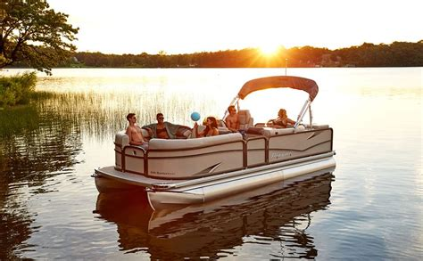 Pontoon Boat Rental In Ct by Luxury Pontoon Boats Ct Fish More People That Fish