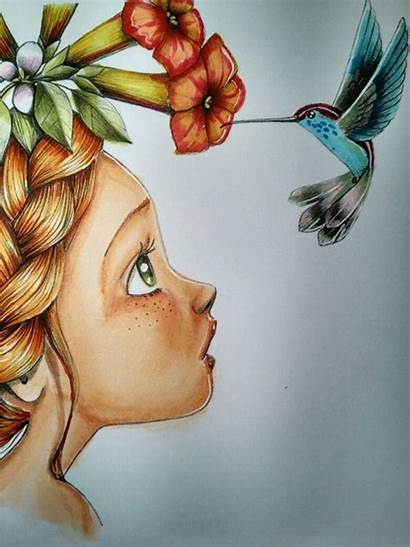 Drawings Pencil Drawing Colour Colored Colorful Dibujos
