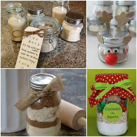 28 best christmas gifts jars the speech knob pecs