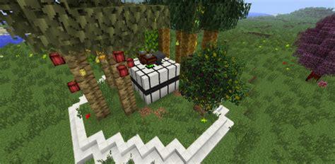 forestry mod  farming renewable energy